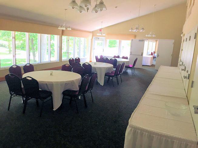 Crittenton Room